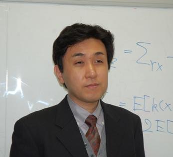 Preferred Networksのテクニカルアドバイザーに統計数理研究所の福水健次教授が就任