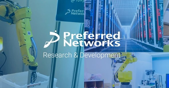 Launched a New Research & Development Website