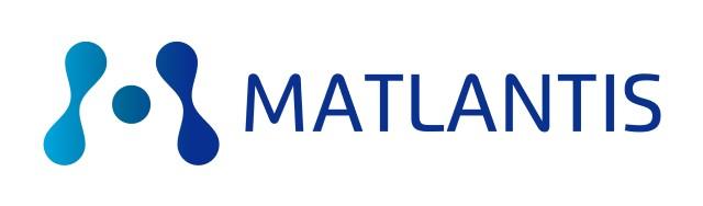 Matlantis logo