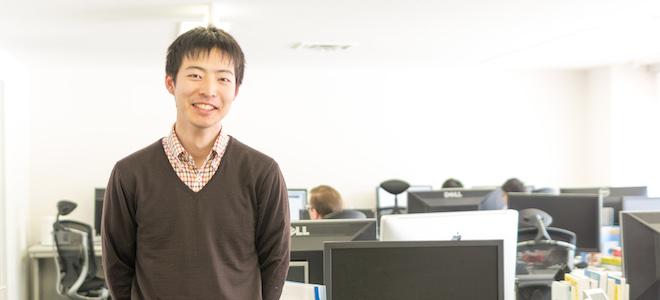 Ryosuke Okuta