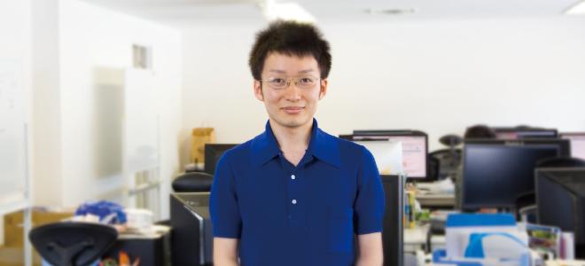 Yasuhiro Fujita