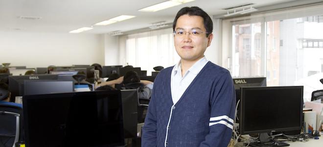 Hiroshi Kawauchi