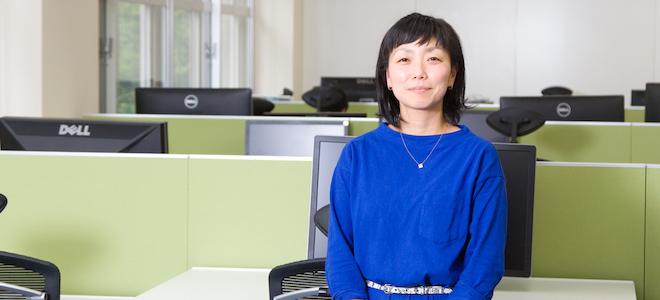 Yuko Hosono