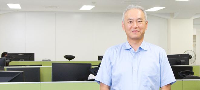 Nobuyuki Ota