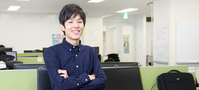 Daichi Suzuo