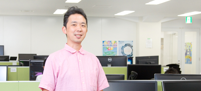 Yusuke Doi