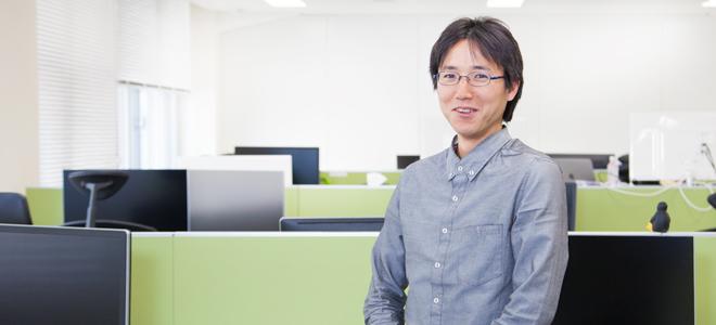 Daisuke Nishino