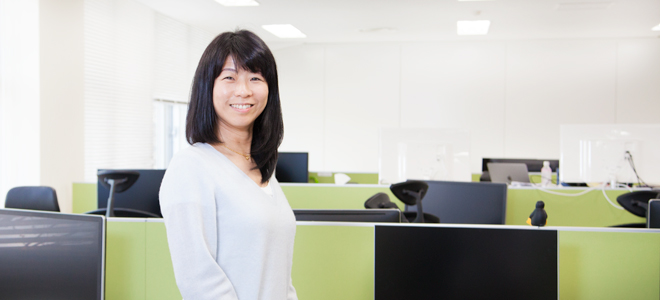 Yumi Sakaguchi