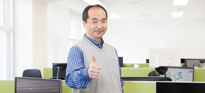 Yutaka Takeda