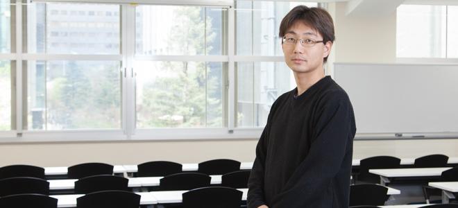 Shin-ichi Maeda