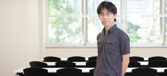 Masahiro Sakai