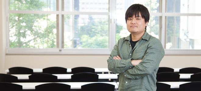 Yohei Sugawara