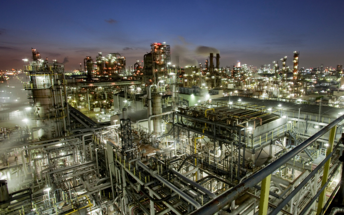 Preferred Networks Receives 1 billion Yen Investment from JXTG Holdings to Establish a Joint Research Project for Optimization and Automation in Oil Refineries.