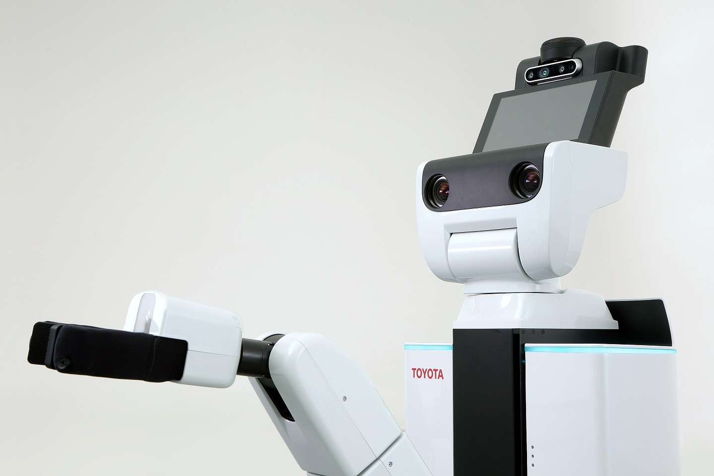 Toyota and Preferred Networks to Begin Joint Development on Service Robots that Cater to Market Needs