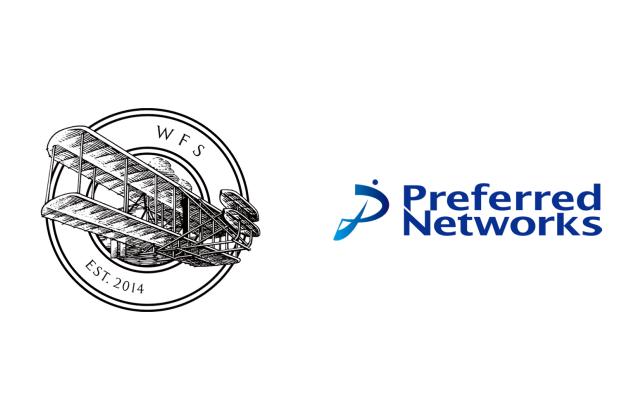 Preferred Networks、グリーの子会社WFSとデジタルエンターテインメント分野でAI技術を活用したアプリケーションを共同開発