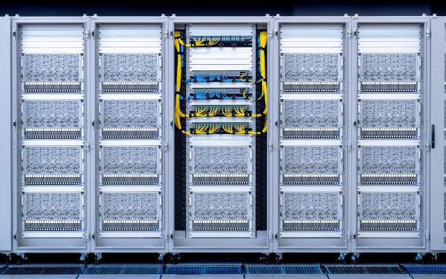 Preferred Networks' MN-3 Supercomputer Breaks Previous Record by 23.3%